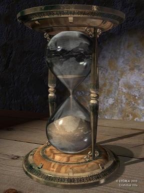 Pasando el tiempo