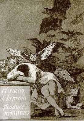Sueños y razón