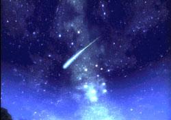 El ocaso de una estrella