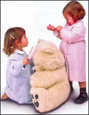 Recuerdos dispersos de infancia